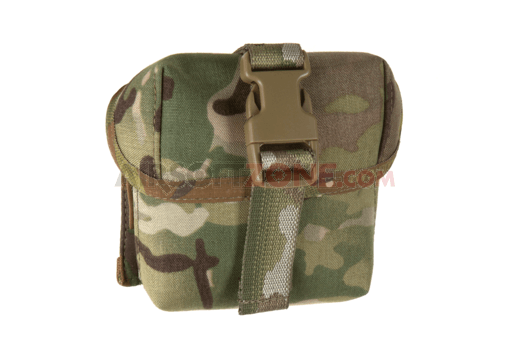 .338 and 7.62mm Mag Pouch Multicam (Warrior)