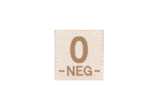 0-Neg-Bloodgroup-Patch-Desert-Clawgear