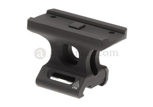 1/3 Co-Witness Mount for Aimpoint T1 Black (Leapers)