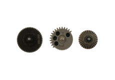 100:200-Steel-CNC-Gear-Set-Eagle-Force