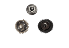 13:1-Super-Hi-Speed-Steel-CNC-Gear-Set-Union-Fire