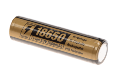 18650-Battery-3.7V-2600mAh-Clawgear