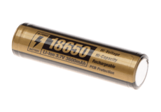 18650-Battery-3.7V-3600mAh-Clawgear