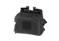 2-Banger-Bag-Black-5.11-Tactical