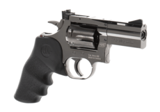 2.5-Inch-DW-715-Revolver-Full-Metal-Co2-Steel-Grey-Dan-Wesson