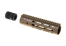 201mm-M-LOK-Handguard-Set-Dark-Earth-Ares