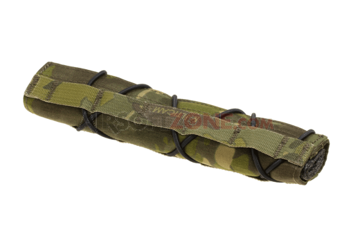 22cm Suppressor Cover Multicam Tropic (Emerson)
