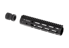 233mm-M-LOK-Handguard-Set-Black-Ares