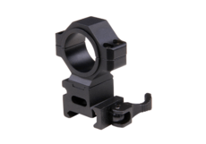 25.4-30-mm-QR-Mount-Ring-Black-Pirate-Arms