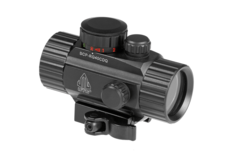 3.8-Inch-1x30-Tactical-Circle-Dot-Sight-TS-Black-Leapers