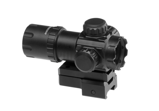 3.9 Inch 1x26 Tactical Dot Sight TS Black (Leapers)