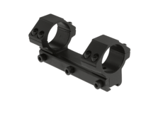 30mm-Airgun-Mount-Base-Medium-Black-Leapers