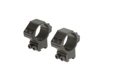 30mm-Airgun-Mount-Ring-Medium-Black-Leapers