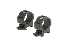 30mm-CNC-Mount-Rings-Low-Black-Leapers
