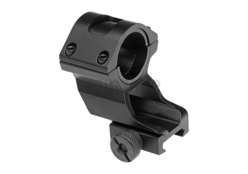 30mm Cantilever Mount Black (Trinity Force)
