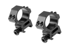 30mm-Medium-Type-Mount-Rings-Black-Pirate-Arms