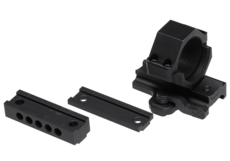 30mm-QD-Scope-Mount-Black-Element