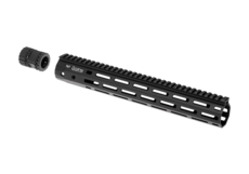 345mm-M-LOK-Handguard-Set-Black-Ares