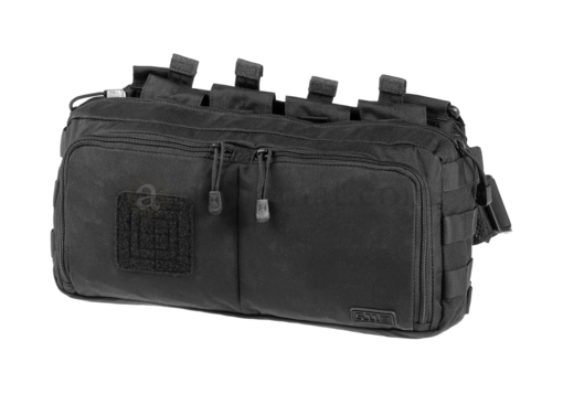 4 Banger Bag Black (5.11 Tactical)