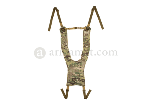 4-Point H-Harness Multicam (Templar's Gear)