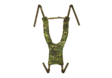 4-Point-H-Harness-Multicam-Tropic-Templar's-Gear