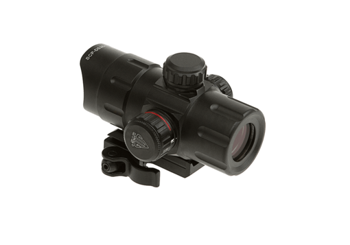 4.2 Inch 1x32 Tactical Dot Sight TS Black (Leapers)