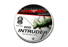 4.5mm-Intruder-Pointed-Pellets-0.53g-500rds-Umarex