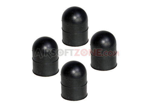 4pcs Rubber Head for M576 Grenade (Madbull)