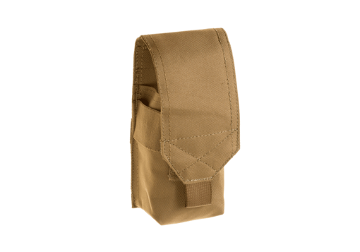5.56 1x Double Mag Pouch Coyote