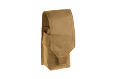 5.56-1x-Double-Mag-Pouch-Coyote-Invader-Gear