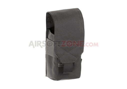 5.56 1x Double Mag Pouch Wolf Grey (Invader Gear)