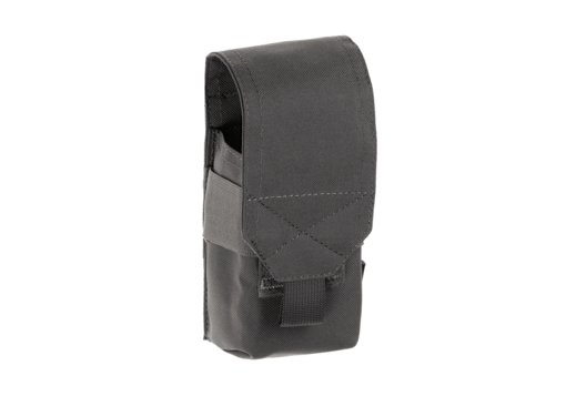 5.56 1x Double Mag Pouch Wolf Grey