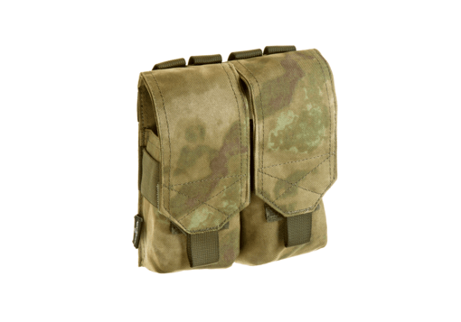 5.56 2x Double Mag Pouch Everglade