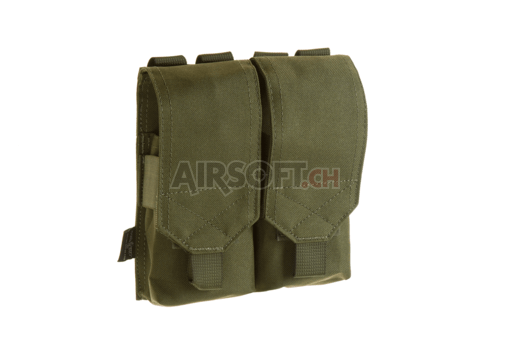5.56 2x Double Mag Pouch OD (Invader Gear)