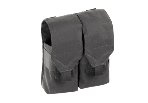 5.56 2x Double Mag Pouch Wolf Grey