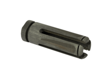 5.56-CW-Flashhider-Union-Fire