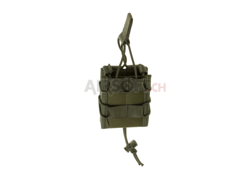 5.56 Fast Mag Pouch OD (Invader Gear)