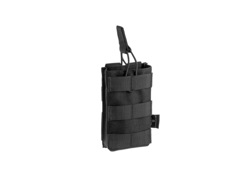 5.56 Single Direct Action Mag Pouch Black