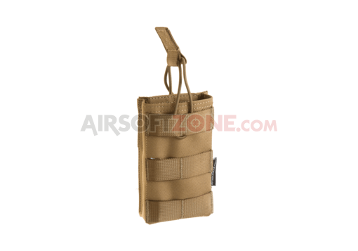 5.56 Single Direct Action Mag Pouch Coyote (Invader Gear)