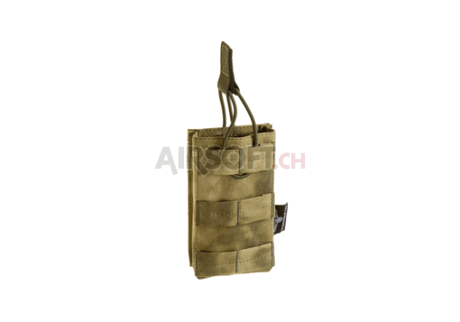 5.56 Single Direct Action Mag Pouch Everglade (Invader Gear)