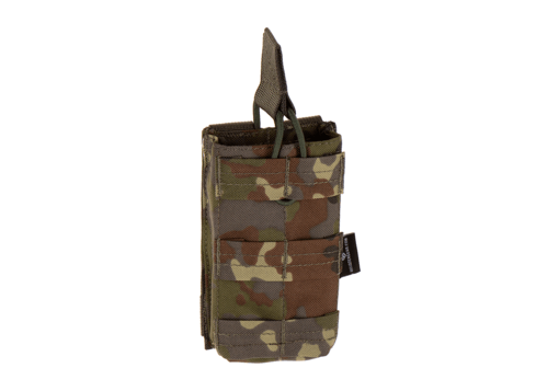 5.56 Single Direct Action Mag Pouch Flecktarn