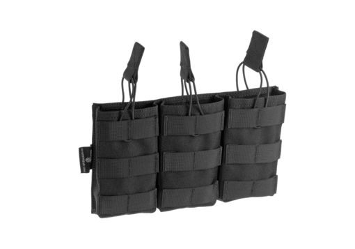 5.56 Triple Direct Action Mag Pouch Black