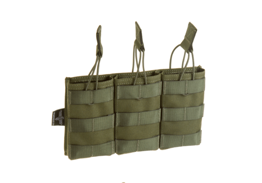 5.56 Triple Direct Action Mag Pouch OD