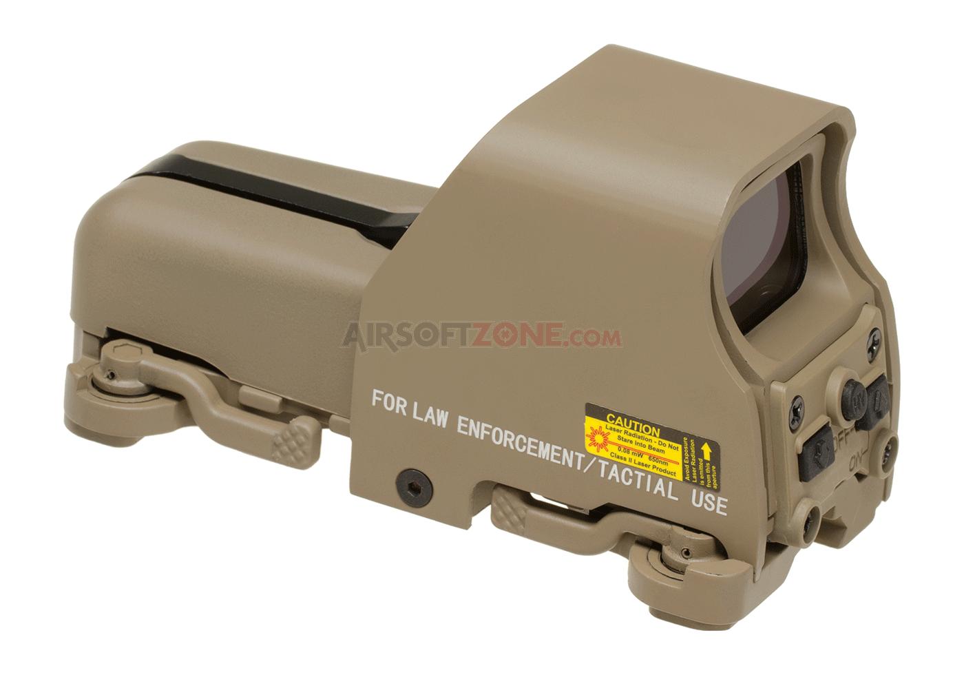 553 Red Dot Desert Aim O Zielgeräte Optik Und Zielerfassung