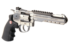 6-Inch-SuperHawk-Full-Metal-Co2-Chrome-Ruger