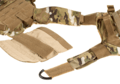 6094A-RS Plate Carrier ATP
