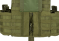 6094A-RS Plate Carrier OD