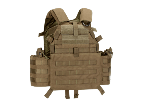 6094A-RS Plate Carrier Ranger Green