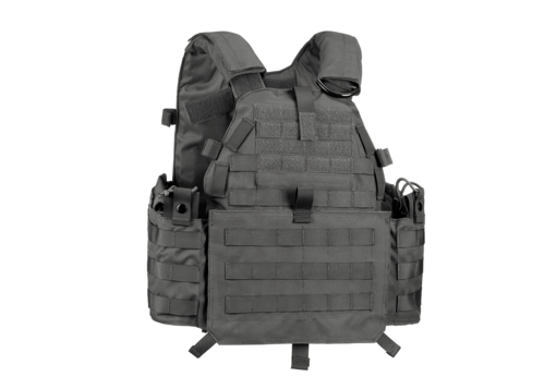 6094A-RS Plate Carrier Wolf Grey