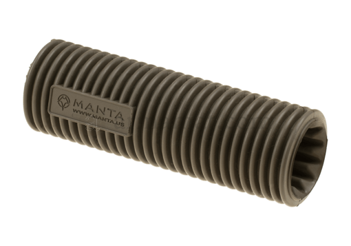 7 x 1.5 Inch ID Suppressor Cover OD (Manta)